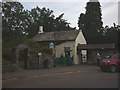NY3307 : The Grasmere Gingerbread Shop by Karl and Ali