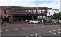 SJ8481 : NatWest, Wilmslow by Jaggery