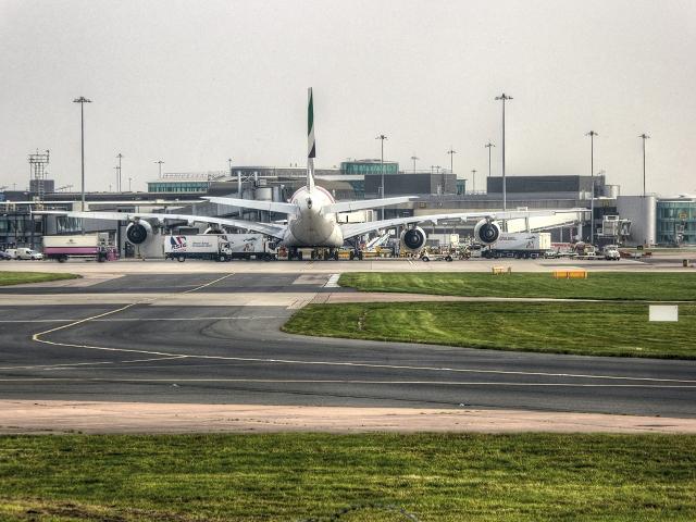 Manchester Airport, Terminal 1
