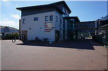 NM8529 : Oban Ferry Terminal by jeff collins