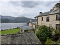 SD3195 : Brantwood and Coniston Water by pam fray