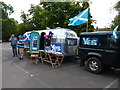 NO3911 : Yes Scotland 2014 by James Allan
