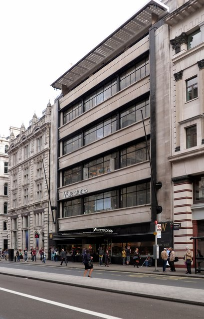Former department store, Piccadilly