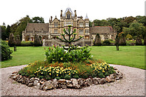ST5071 : Tyntesfield from  the south by Anthony O'Neil