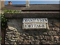 SX9265 : Coast View Cottage, Babbacombe by Derek Harper