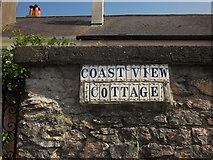SX9265 : Coast View Cottage, Babbacombe by Derek Harper