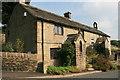 SK2796 : Former Bolsterstone Free School by Graham Hogg