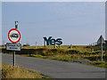 NG4248 : Yes Scotland 2014 by John Allan
