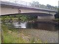 NY2524 : Derwent Bridge by Mick Garratt