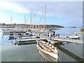NR3645 : Port Ellen morning by Oliver Dixon