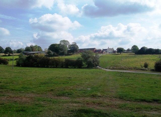 Firs Farm