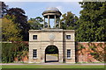 SJ5409 : The Clock Tower at Attingham Park by Jeff Buck