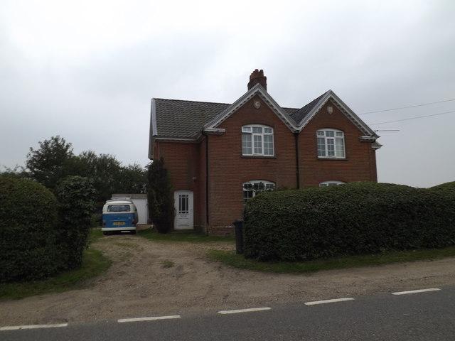15, Norwich Road, Hedenham