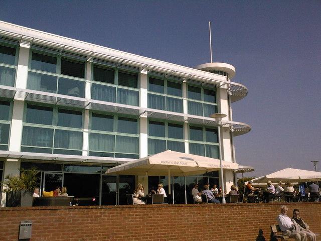 Captains Club, Christchurch