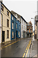 SN5881 : Queen Street by Ian Capper