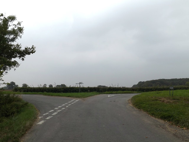 Denton Road, Denton