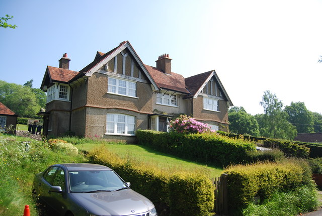 House, Cornford Lane by N Chadwick