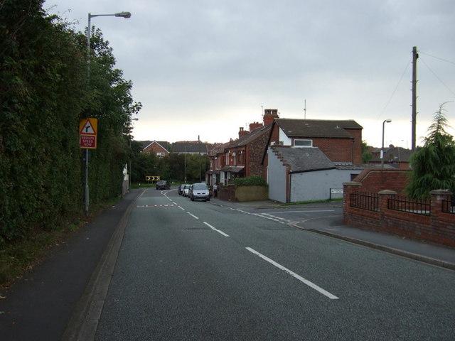 Portico Lane