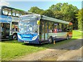 SD8203 : Trans Lancs Rally 2014, Heaton Park by David Dixon