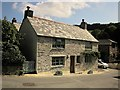 SX3057 : Cottage, Hessenford by Derek Harper