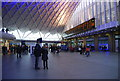 TQ3083 : Western Concourse, King's Cross Station by N Chadwick