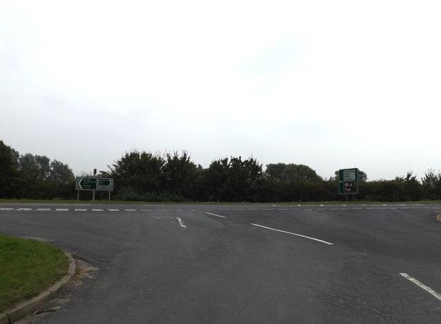 Denton Low Road, Alburgh