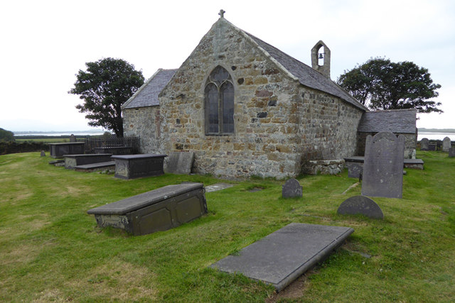 St. Baglan's Church