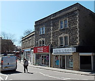 ST4071 : New Look in Clevedon by Jaggery