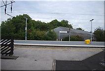TQ3186 : Finsbury Park Station by N Chadwick