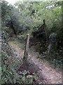 TQ1893 : Green Pipers Lane, Edgware by Robin Sones