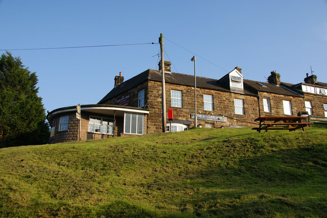 The Arncliffe Arms, Glaisdale