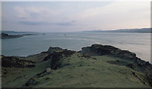 NR7599 : Rubha na Trraighe, Craignish Point by Peter Bond