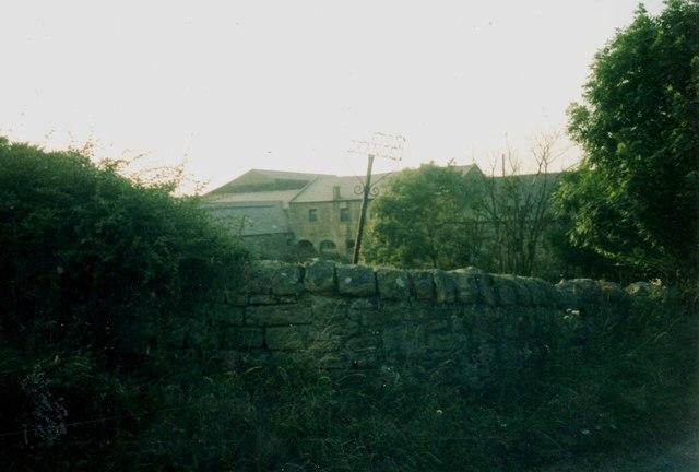 Sturton Grange