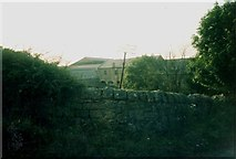 NU2106 : Sturton Grange in 1991 by Clint Mann