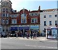 SY6879 : Royal Arcade, Weymouth by Jaggery