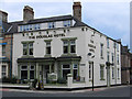 NZ5032 : Hartlepool - The Douglas Hotel by Dave Bevis