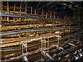 SU6200 : Mary Rose Museum, Portsmouth Historic Dockyard, Portsmouth, Hampshire by Christine Matthews