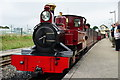 TG3018 : Bure Valley Railway by Peter Trimming