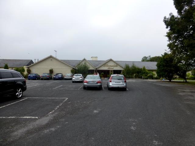Glenside Hotel, Julianstown