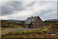NM3954 : House at Aird by Tom Richardson