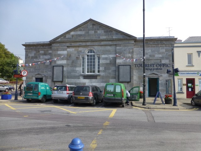 Tourist Office, Bantry