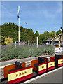 SY2289 : Pecorama, Beer, Devon by Christine Matthews