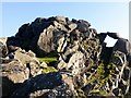 NF0997 : Ruabhal, St Kilda by Rude Health