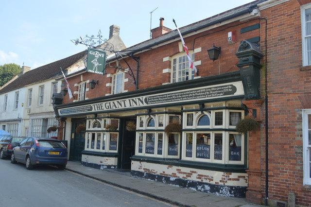The Giant Inn