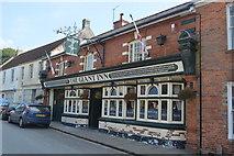 ST6601 : The Giant Inn by John M