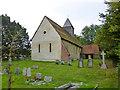 SU7347 : Long Sutton church by Robin Webster