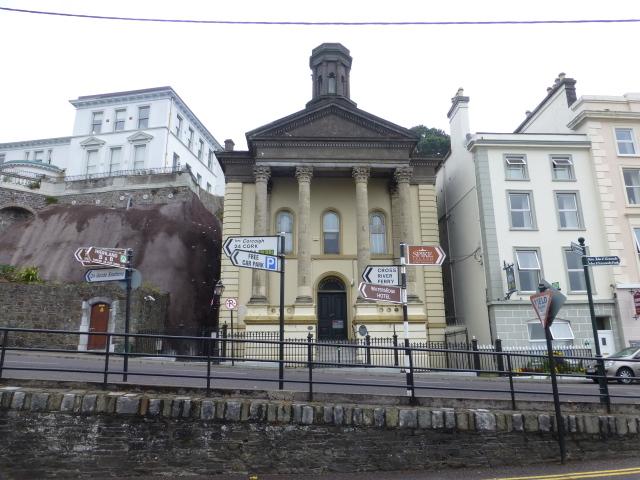 Pillars Bar, Cobh