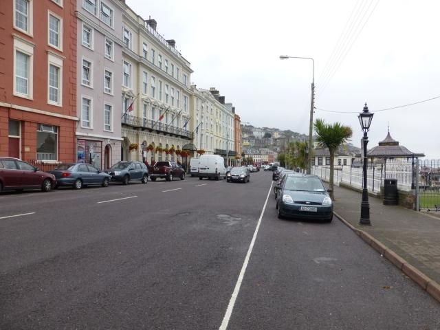 Westbourne Place, Cobh