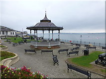 W7966 : Kennedy Park, Cobh by Kenneth  Allen