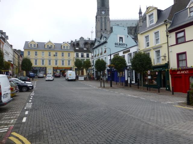 Pearse Square, Cobh